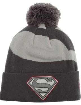 Gorro tejido New Era Superman para niño ... 663e3f0acbd