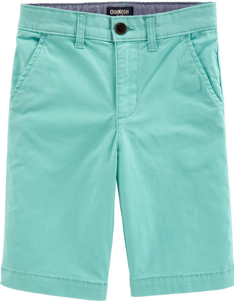 f442b9702 Bermuda lisa Oshkosh algodón para niño   Liverpool es parte de MI vida